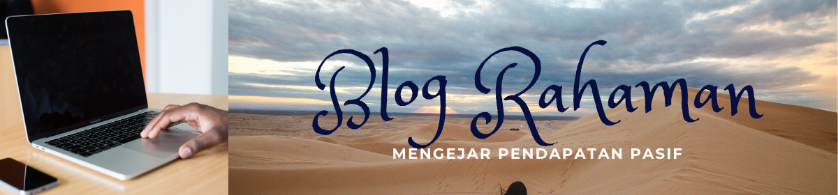 Blog Rahaman